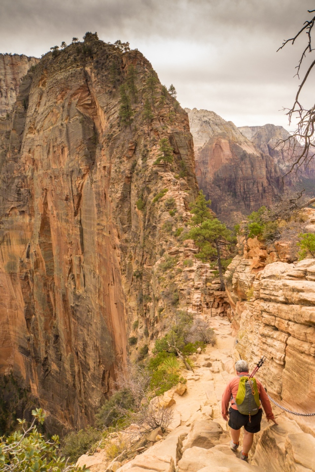 Angels Landing (3 of 5)