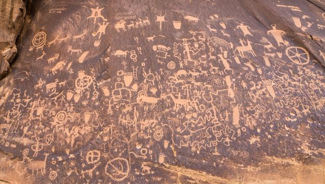 newspaper rock (1 of 1)